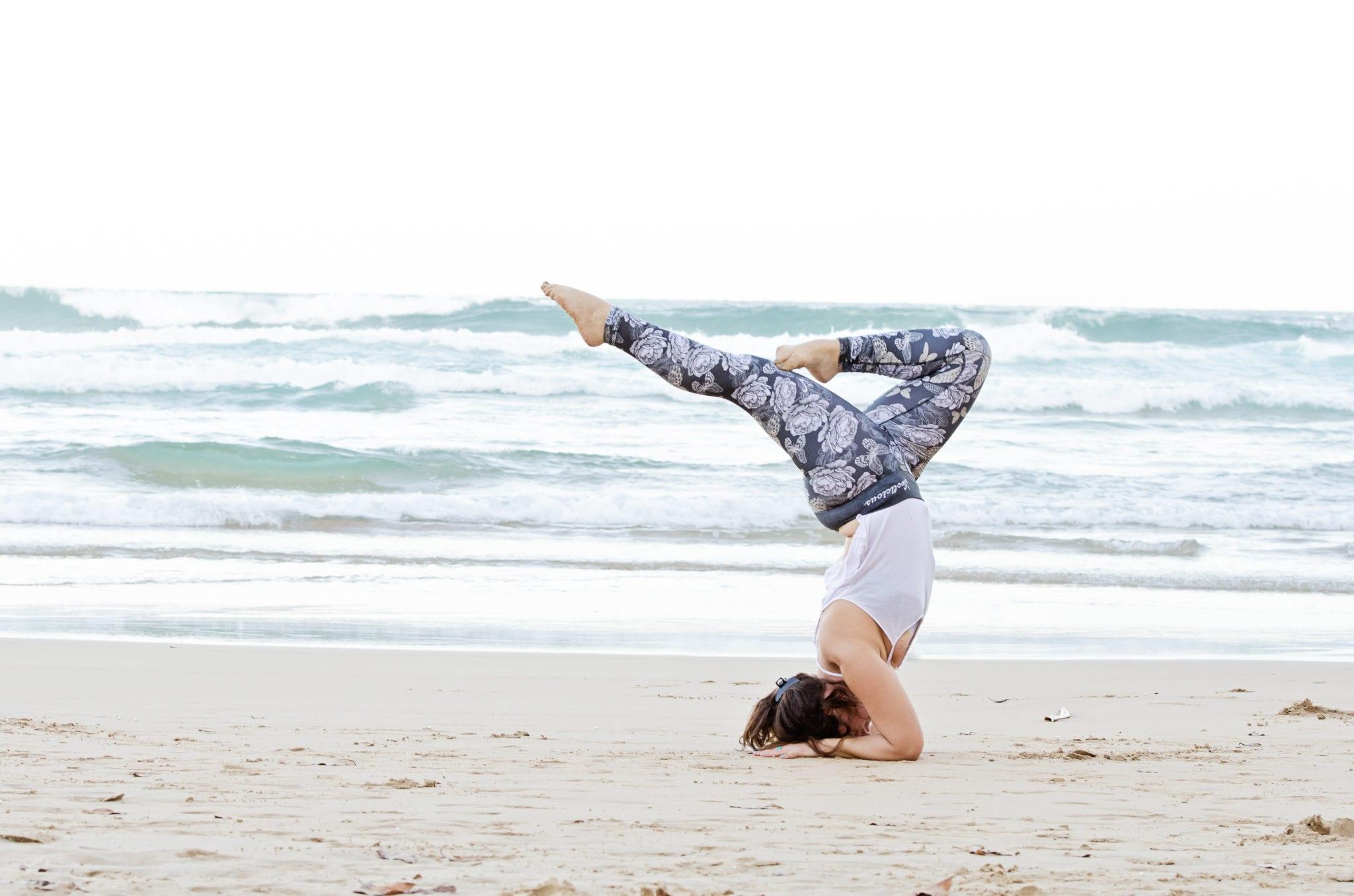 BloomYoga 200hrs Yoga Teacher Training in Bayonne, Basque Country,SW France/Yoga Alliance Certified